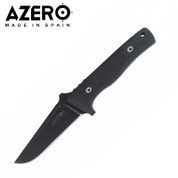 Azero HDM Tactical Steel Knife with Molle Sheath 230mm