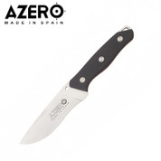 Azero HDM Stainless Tactical Knife with Molle Sheath 277mm