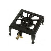 Single Cooker Country Burner