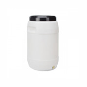 30L Open Head Plastic Water Drum