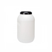 60L Open Head Plastic Water Drum