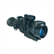 Night Vision Phantom Riflescope Gen 2+ 3x50 FX Long Weaver