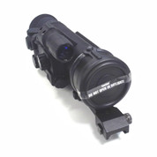 Sentinel Night Vision Riflescope G2+ 3x50 MD Long Weaver