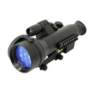 Pulsar Sentinel G2+ 4x60 MD Weaver Long Night Vision Riflescope