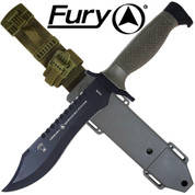 Armada Fighter Knife