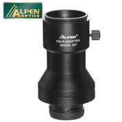 DSLR Camera Adaptor for Spotting Scopes - Alpen Rainier
