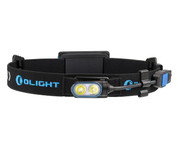 Olight HS2 LED Rechargable Headlamp - 400Lm, 85m