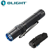 Olight M2R Warrior LED Torch - 1500Lm
