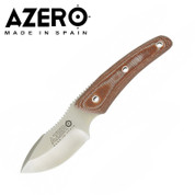 190mm - Azero Micarta Skinner Knife
