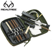 Realtree - Rifle Cleaning Kit