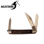 3 Blade Stockmans Knife