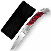 Nobility II Lockback Pocket Knife