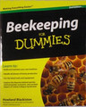 Beekeeping for Dummies, 4th Edition (autographed!)