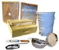 Deluxe Honey Harvest Kit