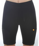 "Custom Women's 9"" Shorts"
