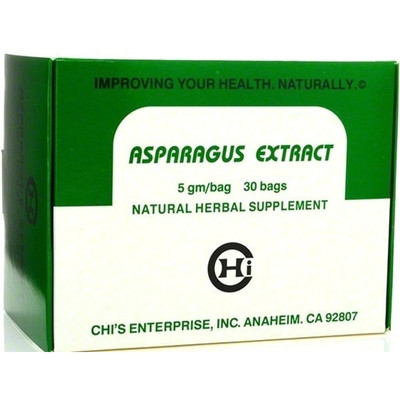 Asparagus Extract Tea by Chi Health