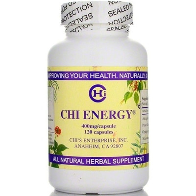Chi Energy by Chi Health