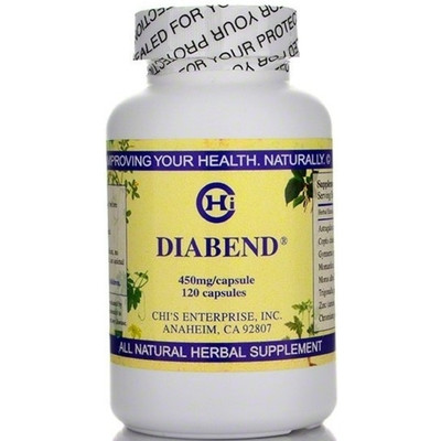 Diabend by Chi Health