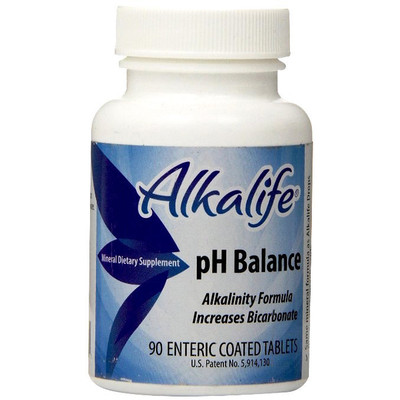 pH Balance® 90 Tablets by Alkalife