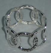 Silver Stretch Bracelet 67