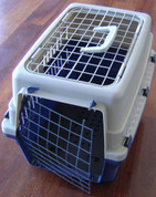 Pet Travel cage Dog or Cat