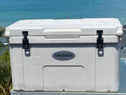Chilly Bin Cooler Box 78L White