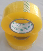 Packing Tape Clear 10 Rolls  45mm x 200m