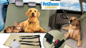 Pet Seat Cover Protector waterproof