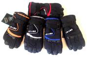 Ski Gloves Children