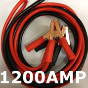 Jumper Leads 1200 Amp