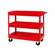 3 Tier Tool Trolley / Storage Trolley