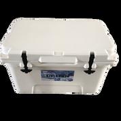 Chilly Bin Cooler Box  45L Bin K-4 White