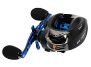 BAITCAST REEL - Right HANDED LOW PROFILE