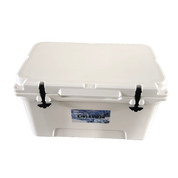 Chilly Bin Cooler Box  65Lt Bin Kiwi Kooler  White