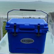 Chilly Bin / Cooler Box  20Lt Kiwi kooler Blue