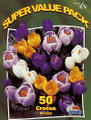 Crocus mixed 50_bulbs