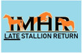 IMHR Stallion Return - Late (from 2 Aug)