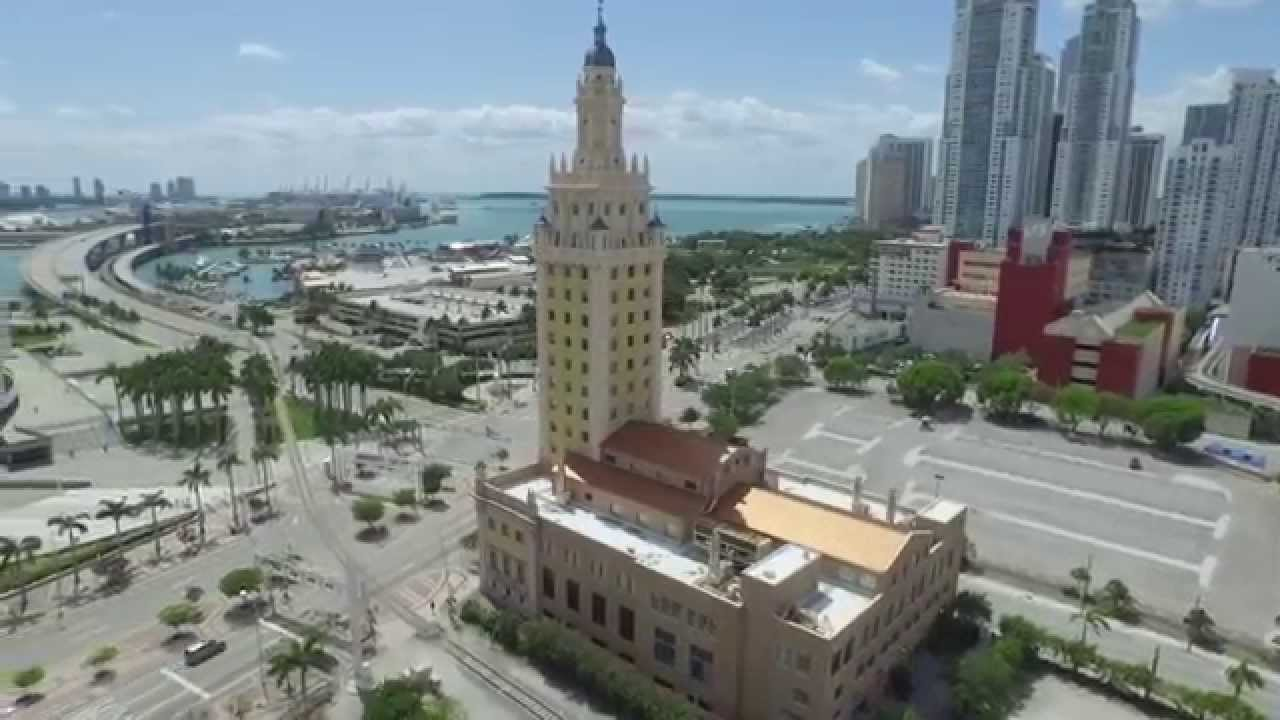 Freedom Tower Miami | Miami Tours and Sightseeing