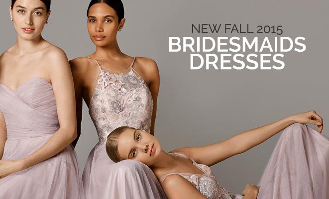 Watters Bridesmaids 2015