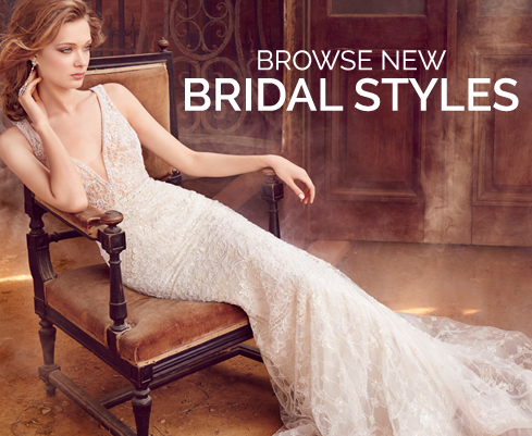 Bridals by Lori Bridal Gowns