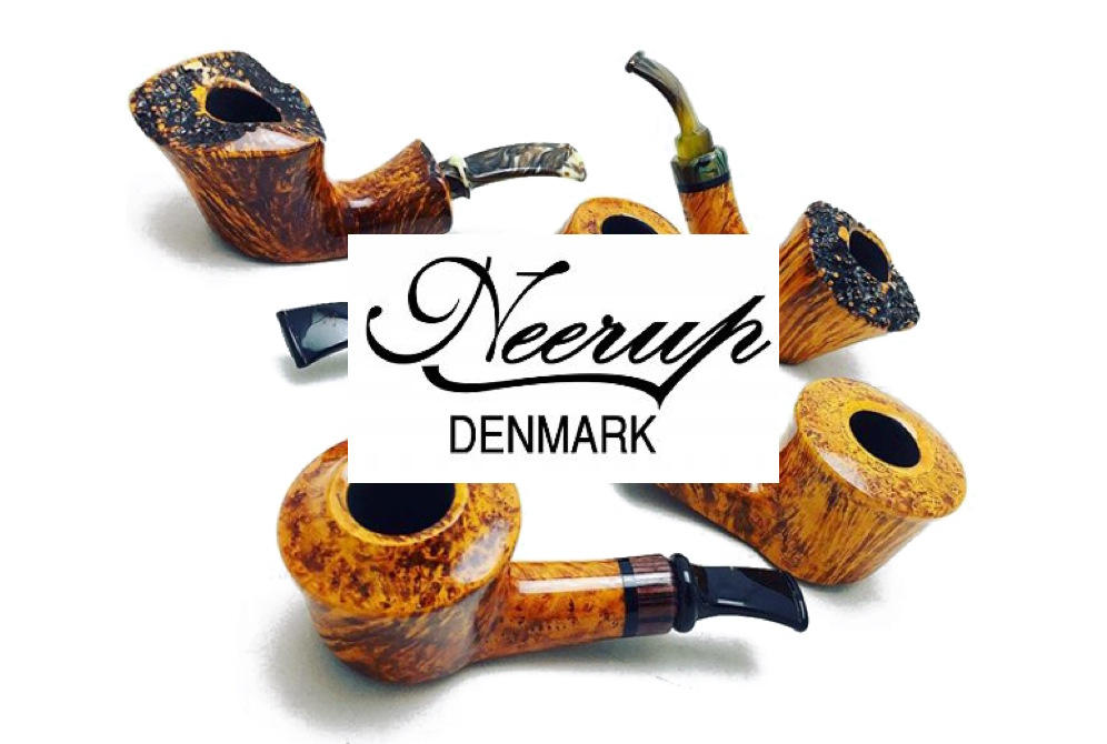 New Neerup Stock at GQ Tobaccos