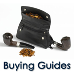 Our basic guides to buying Pipes, Tobaccos, Snuffs and other Smoking Accessories