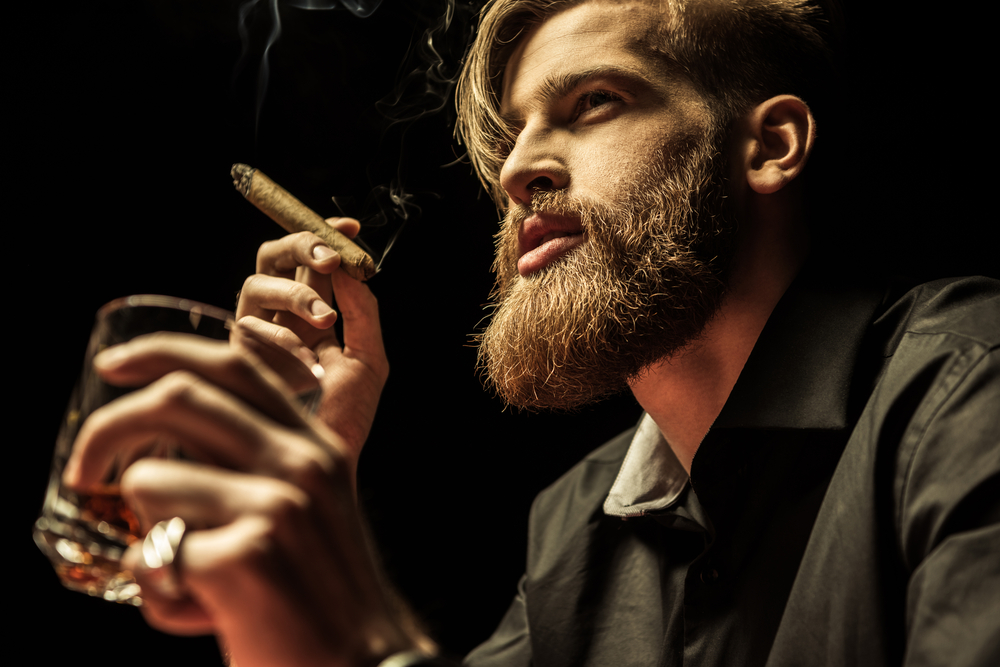 Dos and Dont's of Cigar Smoking