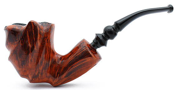 Erik Nørding Freehand Pipes