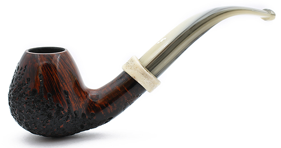 Erik Nording Hunting Pipes