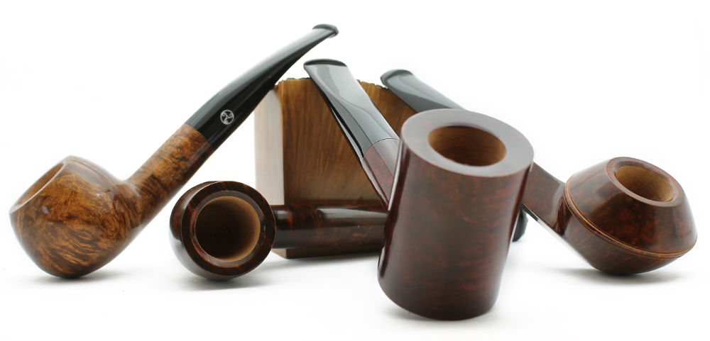 Rattrays Terry Pipes (9mm)