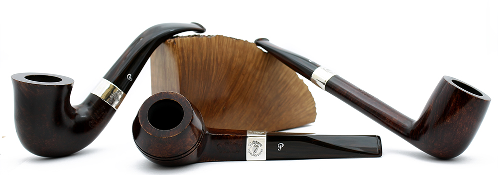 Peterson Irish Harp Pipes