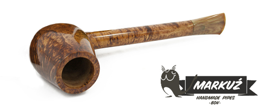Markuz Pipes at GQTobaccos.com