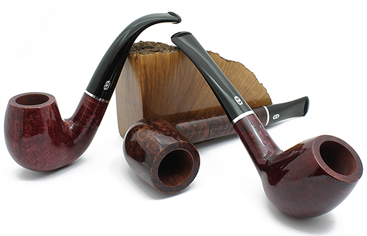 Chacom Salsa Pipes at GQTobaccos.com