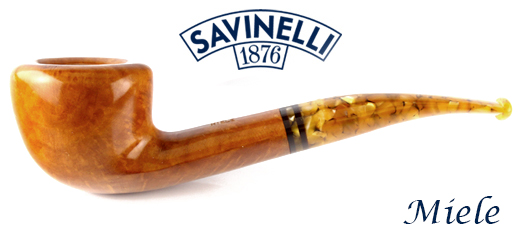 Savinell Mille Pipes at GQTobaccos